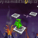 Dragon and Dracula 3D, Arkády - Hry na mobil - Ikonka
