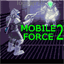 Mobile Force 2, Hry na mobil