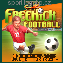 Free Kick Football, Hry na mobil